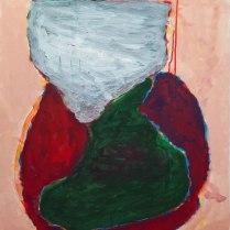 19. Acrylic on canvas